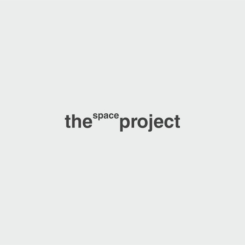 Logo, business card for thespaceproject