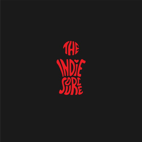 The indie sourse logo