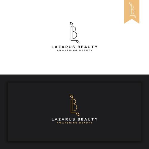 Lazarus Beauty Logo