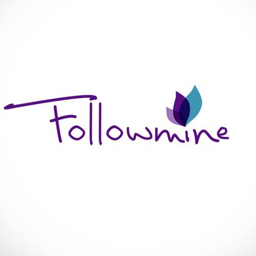 Help Followmine with a new logo