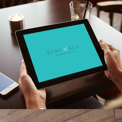 Staywell Surgical Logo
