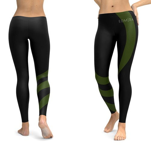 Sports leggings for Edmira