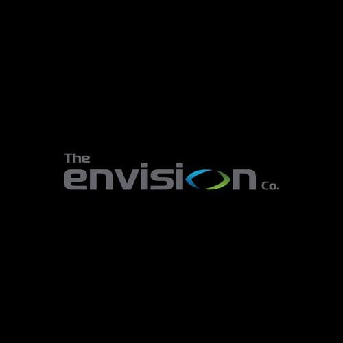 Good logo for good company vision
