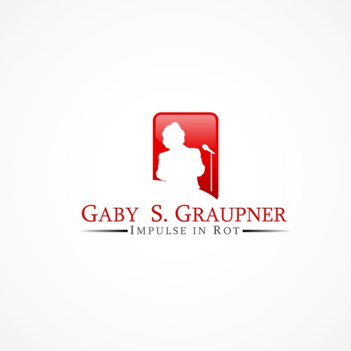 New logo wanted for Gaby S. Graupner