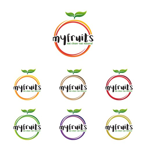 new food brand: myfruits