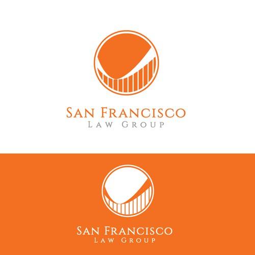 Logo for San Francisco law group