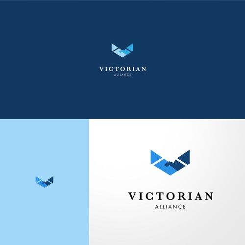 Victorian Alliance - Logo