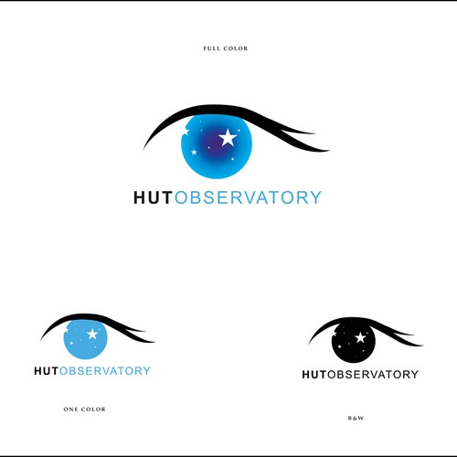logo for HUT Observatory