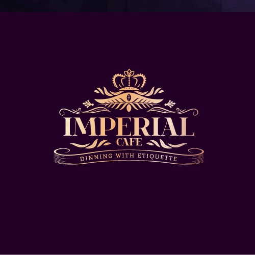 Imperial Cafe-Dinning with Etiquette