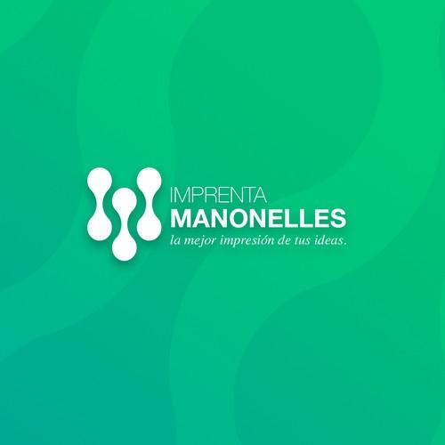 Logotipo Imprenta