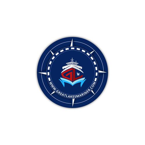 Nautical Sticker