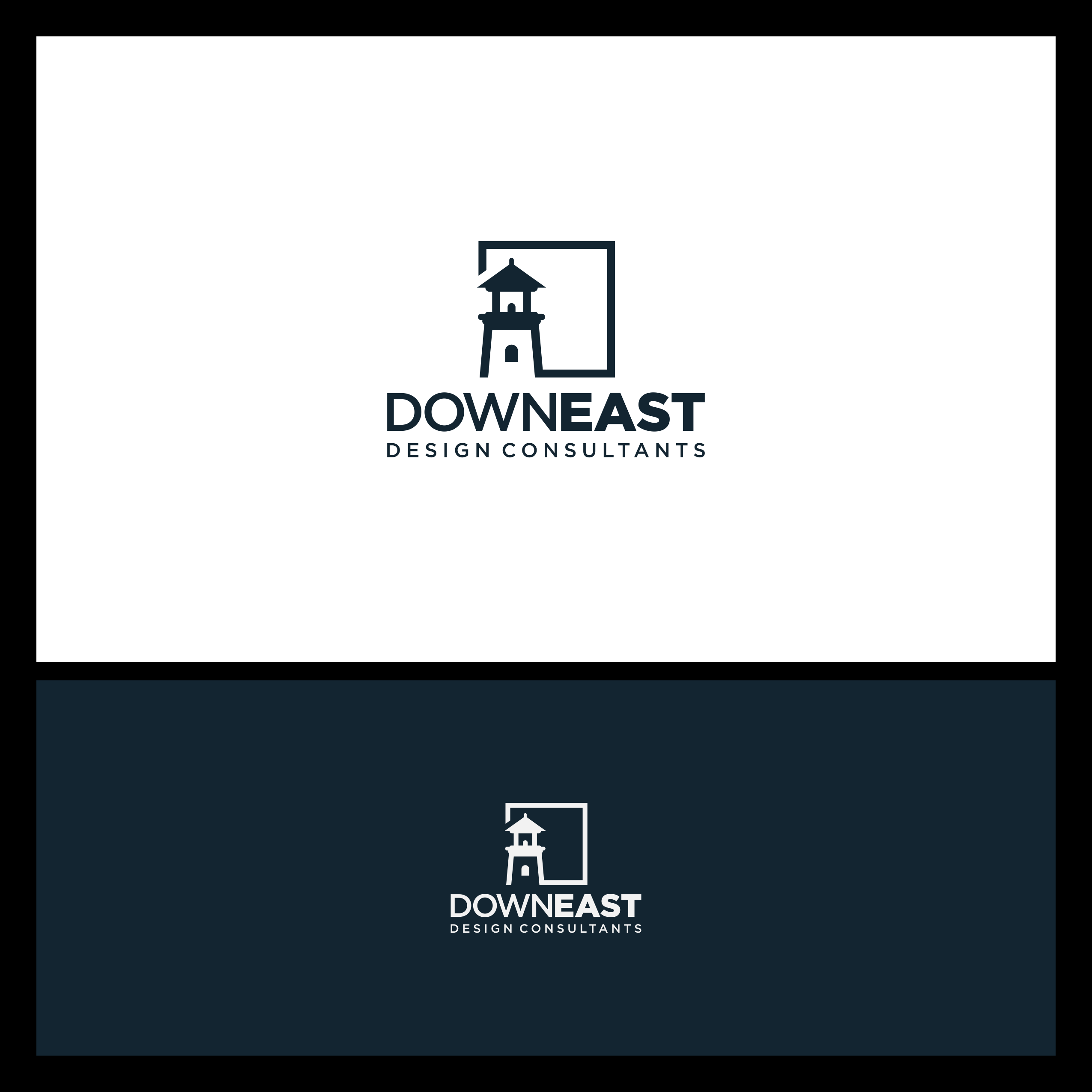 Design a sleek and professional logo for a real estate development consulting company