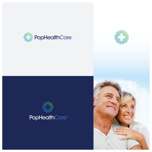 Logo for PopHealthCare
