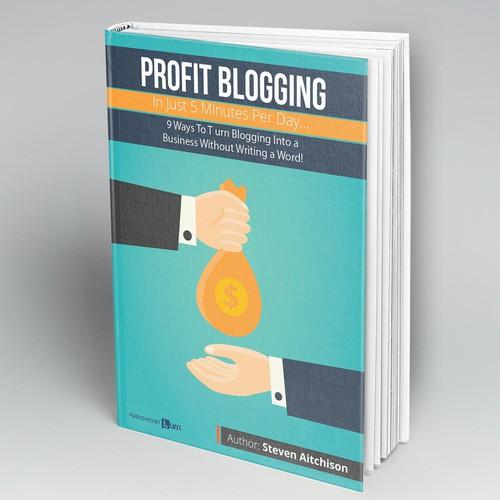 Profit Book Title