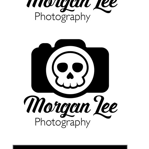 I'm looking for a logo that centers around a skull design.  Clean and simple, please.