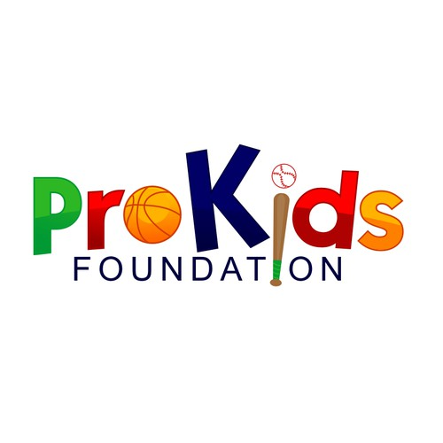 Create the next logo for Pro Kids Club
