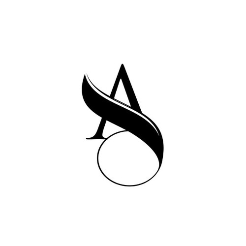 staheli architectur concept logo