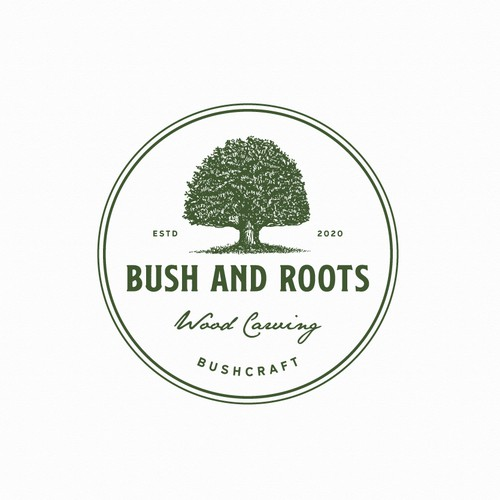Bush and Roots