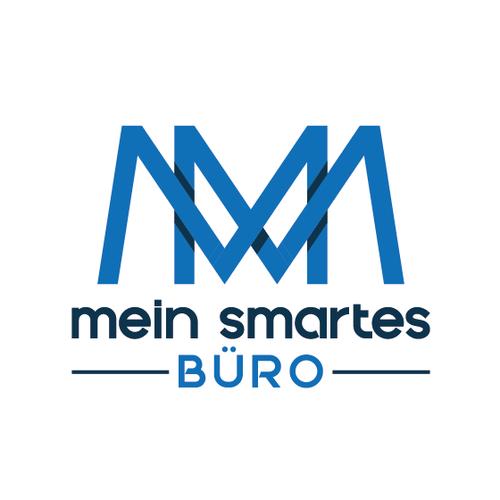 logo mein smartes buro