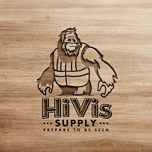 Hi Vis Logo