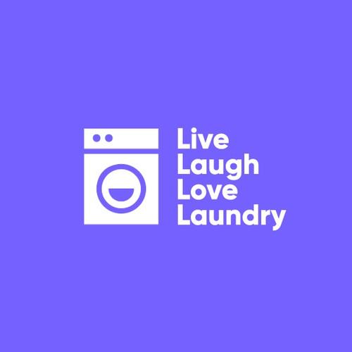 Live Laugh Love Laundry