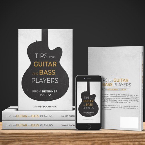 Tips for Guitar and Bass Players: From Beginner to Pro