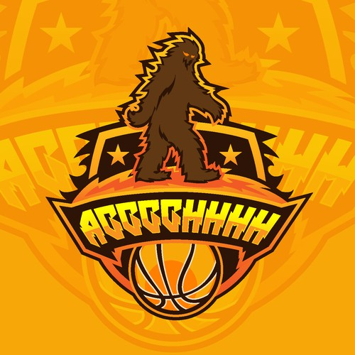 AGGGHHH Logo entry