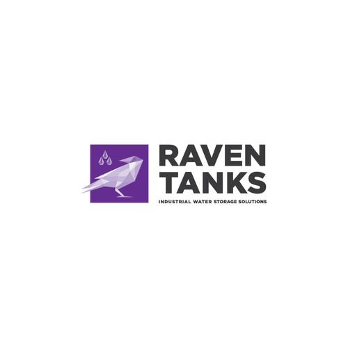 RAVEN TANKS