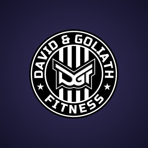 David & Goliath Fitness