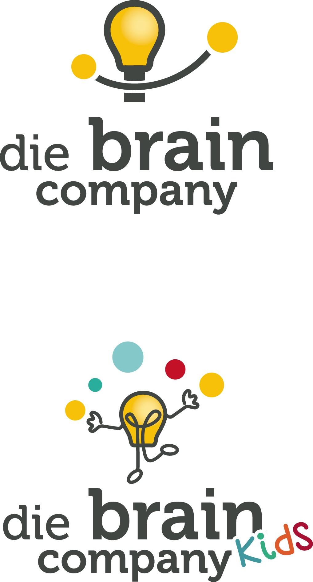 die braincompany braucht ein aussagekräftiges neues Logo!