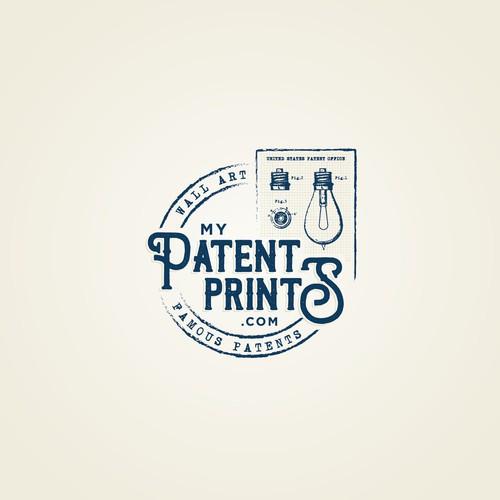My Patent Prints