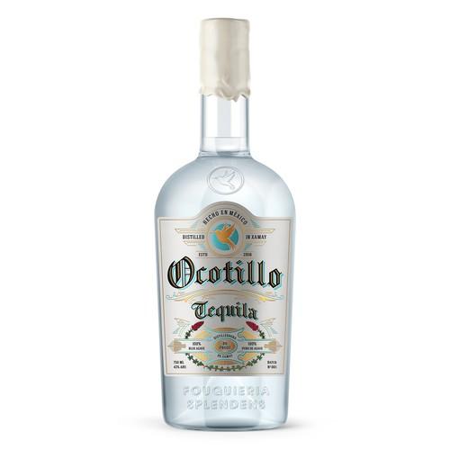OCOTILLO TEQUILA