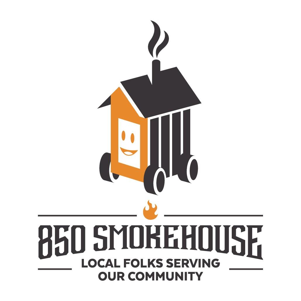 850 Smokehouse - Food Truck