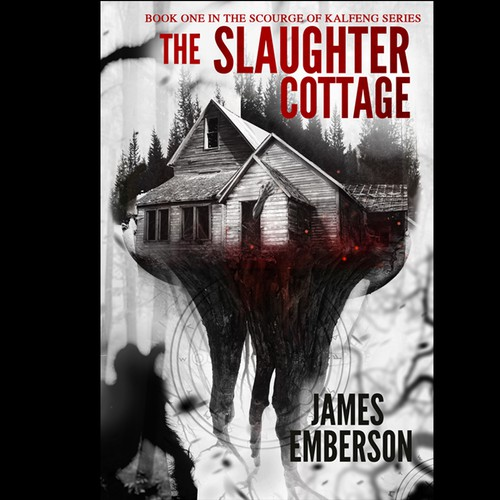 The Slaughter Cottage