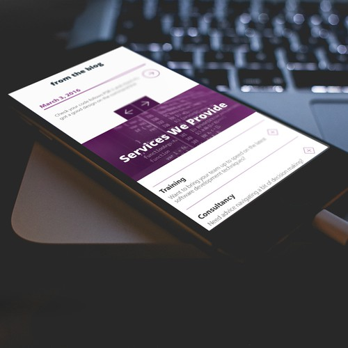 PurpleBooth LTD