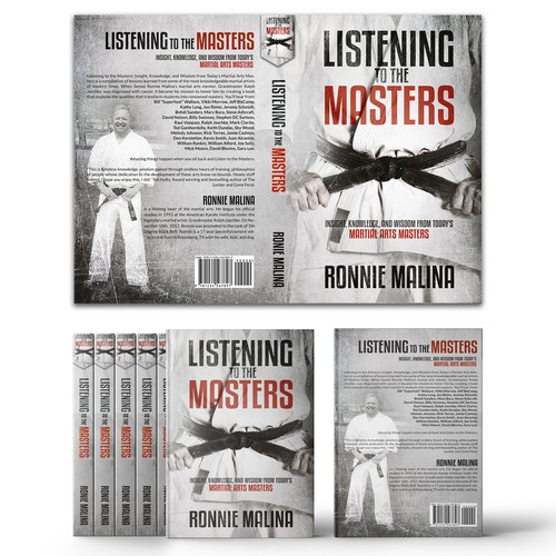 Listening to the Masters, by Ronnie Malina.
