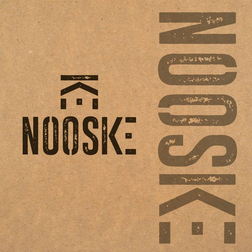 nooske furniture company logo