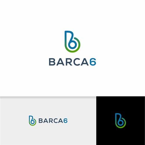 Logo For barca^