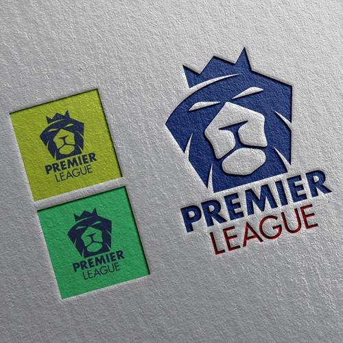 Redesign the logo for European Premier League