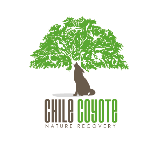 Create the next logo for Chile Coyote Wildlife Preserve