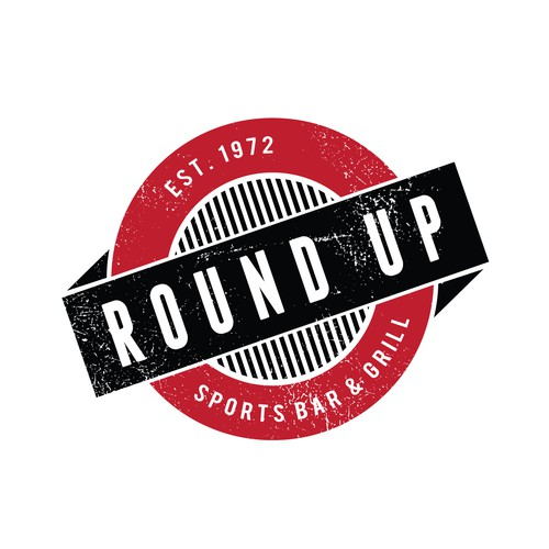 Round Up Sports Bar & Grill