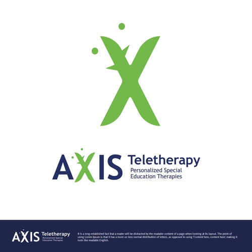 Axis teletharapy