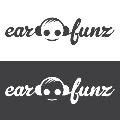 Help EARFUNZ with a new logo