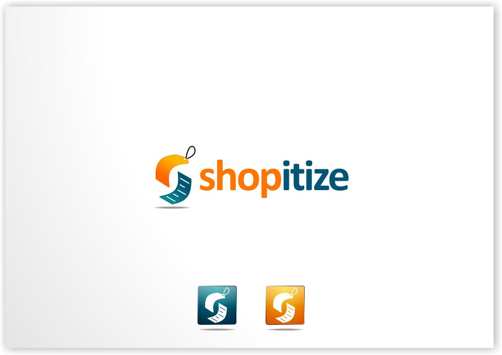 Shopitize needs a new logo