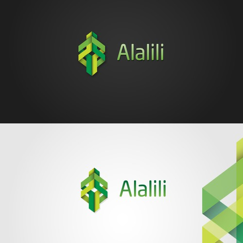 Alalili needs a vibrant & dynamic logo!