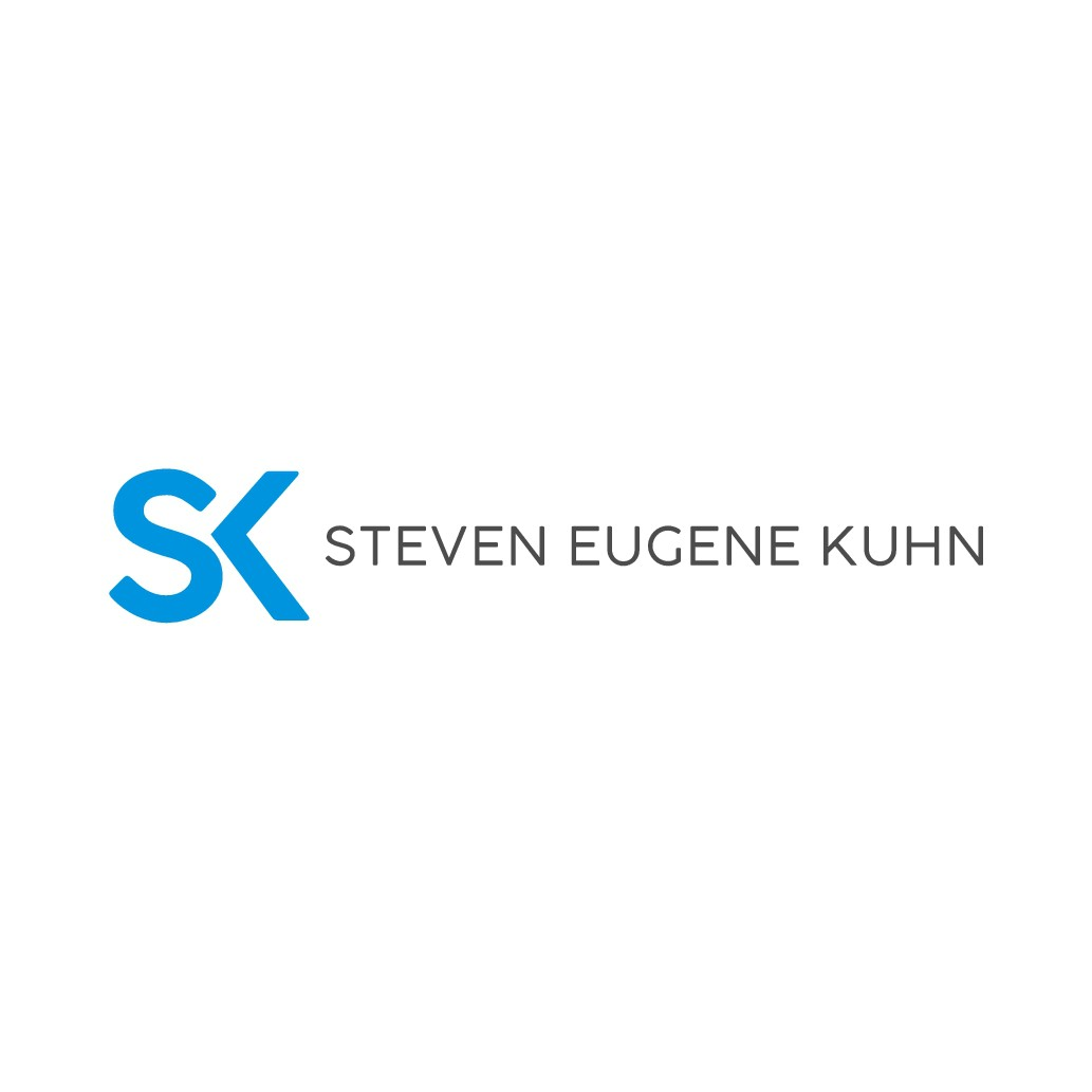 Personal Brand Logo for Keynote Speaker