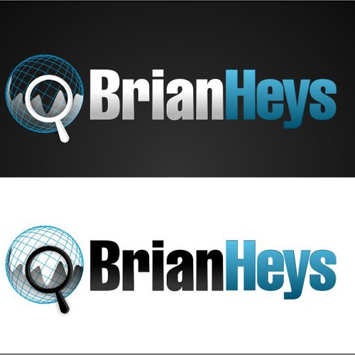 New logo wanted for Brian Heys