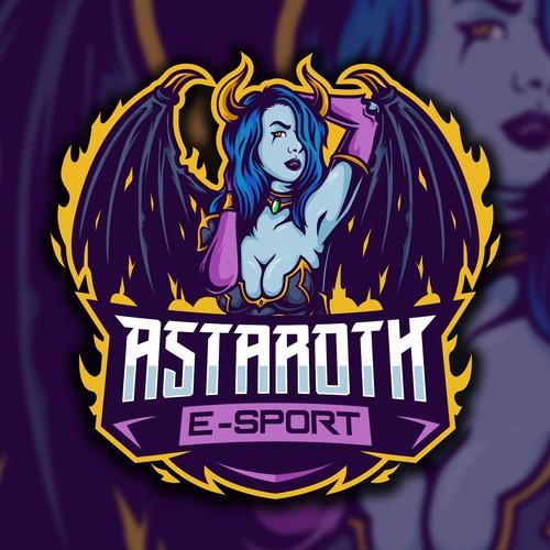 Astaroth e-sport