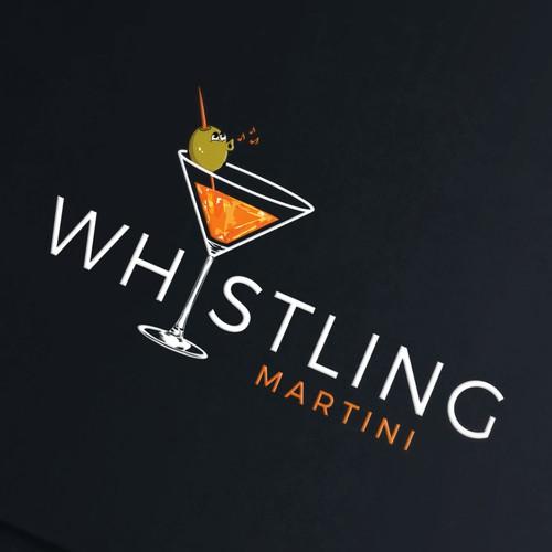 Whistling Martini :)