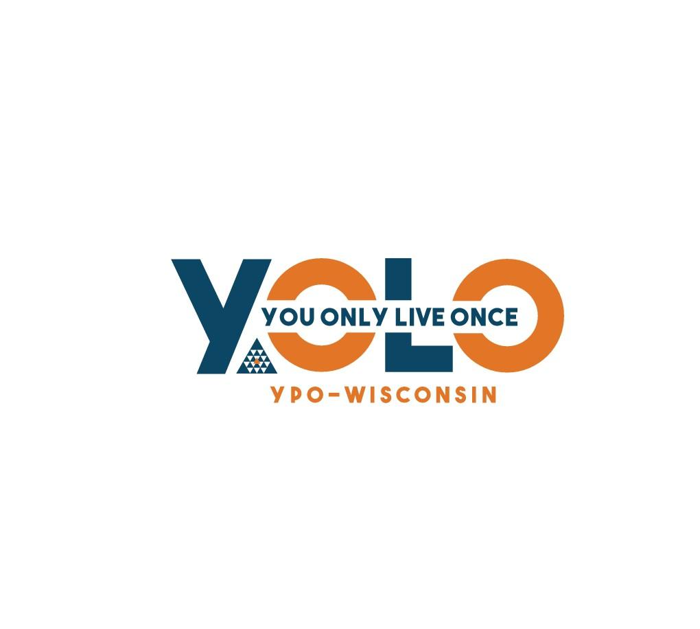 Transform YOLO into a professional logo